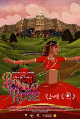 BombayRose-Poster