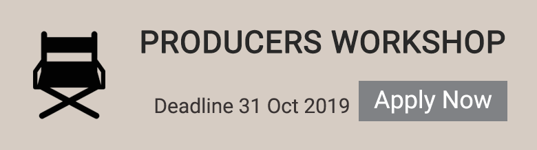 Producers Workshop 2019