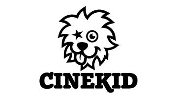 Cine Kid Logo