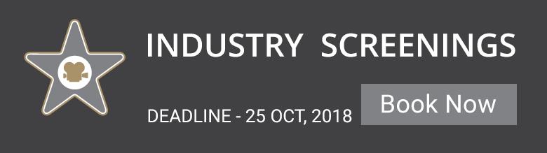 Industry Screenings 2018 FilmBazaar