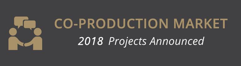 Co-Prodcution Market 2018 results Film Bazaar nfdc
