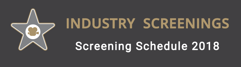 Industry Screening 2018