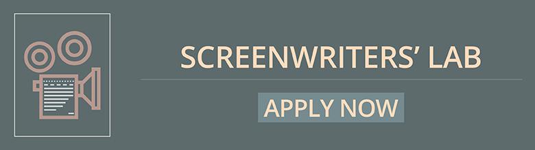 NFDC Screenwriters Lab
