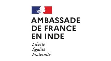 Ambassade de France en Inde