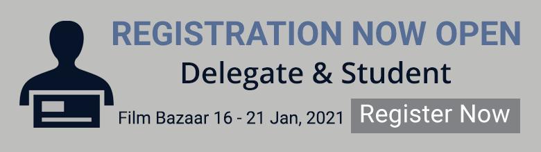 Delegate Registration 2020