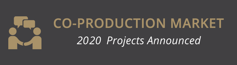 coproduction market selected projects 2020