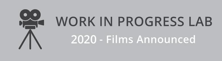 WIP film list 2020