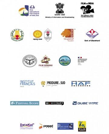 2020 partners NFDC FILM BAZAAR