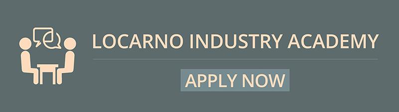 Locarno Industry Academy Workshop